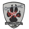 D Company 1-501st ARB Aviation Patch Hook And Loop