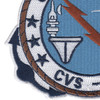 CVS-15 USS Randolph Patch | Lower Left Quadrant
