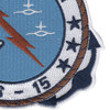 CVS-15 USS Randolph Patch | Lower Right Quadrant