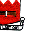 65th Engineer Battalion Patch | Lower Right Quadrant