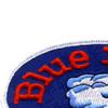 Blue Nose 66.5 Degrees N. Latitude Patch | Upper Left Quadrant
