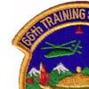 66th Training Squadron S.E.R.E School Patch   Upper Left Quadrant