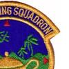 66th Training Squadron S.E.R.E School Patch   Upper Right Quadrant