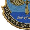 Aviation Machinist's Mate 1934-1998 Patch | Lower Left Quadrant