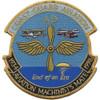 Aviation Machinist's Mate 1934-1998 Patch