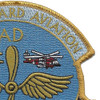Aviation Machinist's Mate 1934-1998 Patch | Upper Right Quadrant