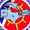 Auxiliary Eighth Coastal Region Patch Guardians Of The Gulf | Center Detail