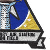 Auxiliary Air Station Ellyson Field Patch | Lower Right Quadrant