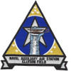 Auxiliary Air Station Ellyson Field Patch