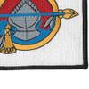 ATF-67 USS Apache Patch   Lower Right Quadrant