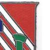 63rd Signal Battalion Patch | Upper Right Quadrant