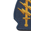Army Special Operations Command Socom Patch Color | Lower Left Quadrant