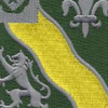 63rd Armored Cavalry Regiment Patch | Center Detail