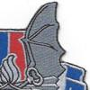 638th Support Battalion Patch | Upper Right Quadrant