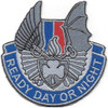 638th Support Battalion Patch