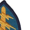 Army Special Forces Group Crest Arrow Patch | Upper Right Quadrant