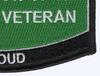 Army Grandson Of A Vietnam Veteran Patch