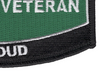 Army Grand-Daughter Of A Vietnam Veteran Patch