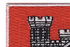 Army Corps of Engineers Patch
