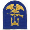 Army Amphibious Forces WWII Patch