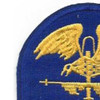 Army Amphibious Forces WWII Patch | Upper Left Quadrant