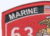 6322 UH-34 Crew Chief MOS Patch