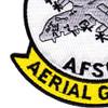 AC-130 Gunship Aerial Gunner AFSOC Patch   Lower Left Quadrant