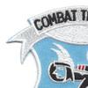62nd Infantry Platoon Combat Tracker Patch | Upper Left Quadrant