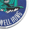 A-10 Arctic Hawgs Patch | Lower Right Quadrant