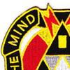 9th Psychological Operations Battalion Patch | Upper Left Quadrant