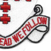 9th Medical Battalion Patch | Lower Right Quadrant