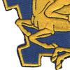 9th Cavalry Regiment Patch | Lower Left Quadrant