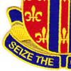 623rd Field Artillery Regiment/Battalion Patch | Lower Left Quadrant