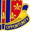 623rd Field Artillery Regiment/Battalion Patch | Lower Right Quadrant