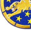 99th Fighter Squadron Patch | Lower Left Quadrant