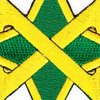 95th Military Police Battalion Patch | Center Detail