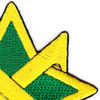 95th Military Police Battalion Patch | Upper Right Quadrant