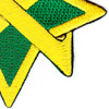 95th Military Police Battalion Patch | Lower Right Quadrant
