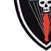 B Company 1st Battalion 75th Ranger Regiment Patch | Lower Left Quadrant