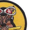 61st Fighter Squadron Patch | Upper Right Quadrant