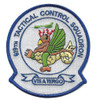 619th Tactical Control Squadron Patch