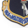 944th Military Airlift Group Patch | Lower Left Quadrant