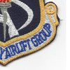 944th Military Airlift Group Patch | Lower Right Quadrant