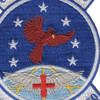 932nd Aeromedical Evacuation Squadron Patch   Center Detail