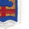 92nd Infantry Brigade Patch | Lower Right Quadrant