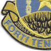 920th Air Base Security Battalion Patch | Lower Left Quadrant