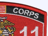8511 Drill Instructor MOS Patch
