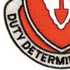 847th Engineer Battalion Patch | Lower Left Quadrant