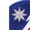 82nd Sustainment Brigade Patch | Upper Left Quadrant
