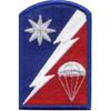 82nd Sustainment Brigade Patch